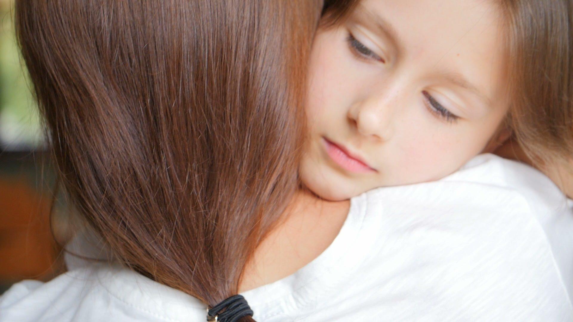 Explaining Miscarraige to Children