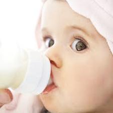 Advantages of Bottle-Feeding