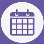 Monthly Pregnancy Symptoms Calendar