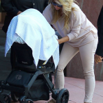 Baby Strollers and Heat Stroke