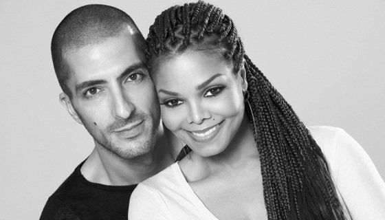 Janet Jackson on Bed Rest Until Birth