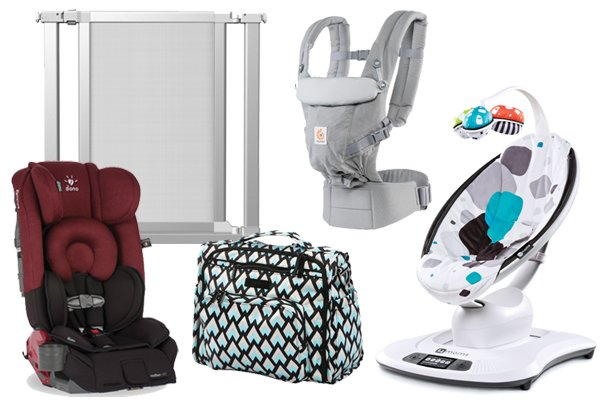 Pregnancy & Newborn Giveaway