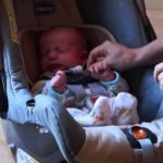 Newborn Car Seat – Safety Tips